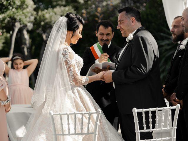 Il matrimonio di Daniele e Alexandra a Napoli, Napoli 28