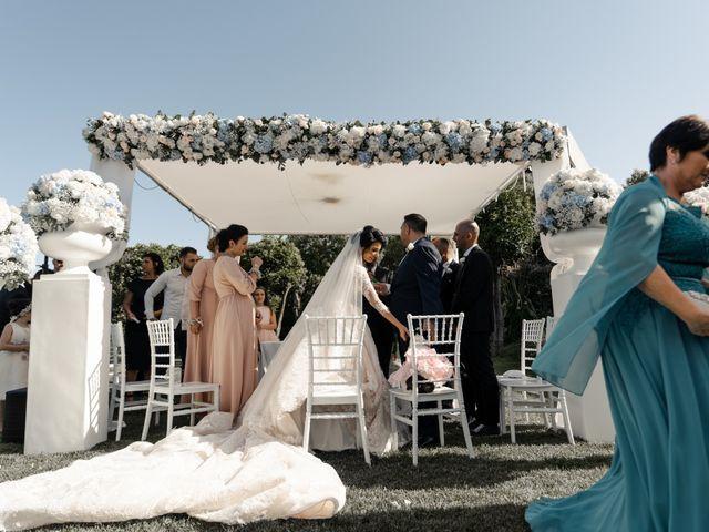Il matrimonio di Daniele e Alexandra a Napoli, Napoli 29