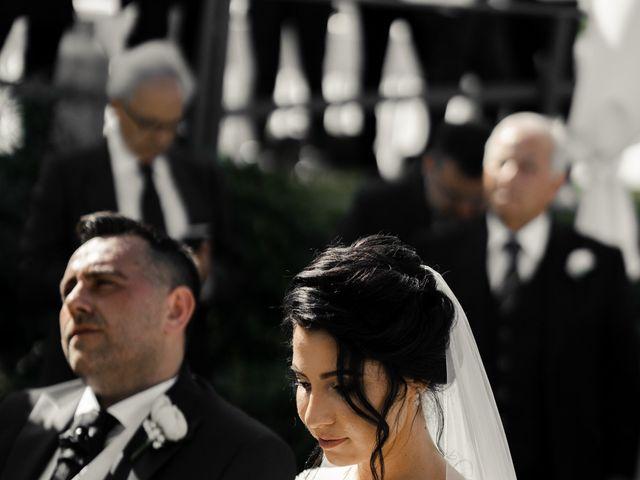 Il matrimonio di Daniele e Alexandra a Napoli, Napoli 30