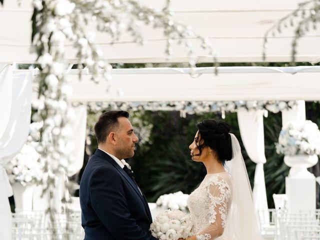 Il matrimonio di Daniele e Alexandra a Napoli, Napoli 31