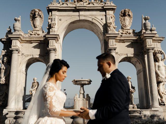 Il matrimonio di Daniele e Alexandra a Napoli, Napoli 34