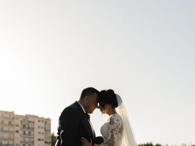 Il matrimonio di Daniele e Alexandra a Napoli, Napoli 35