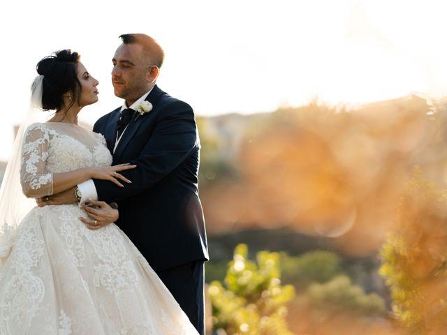 Il matrimonio di Daniele e Alexandra a Napoli, Napoli 36