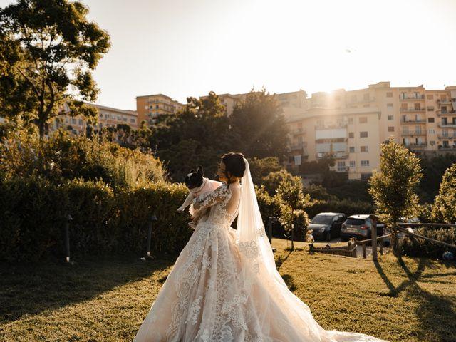 Il matrimonio di Daniele e Alexandra a Napoli, Napoli 37