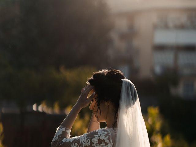 Il matrimonio di Daniele e Alexandra a Napoli, Napoli 38