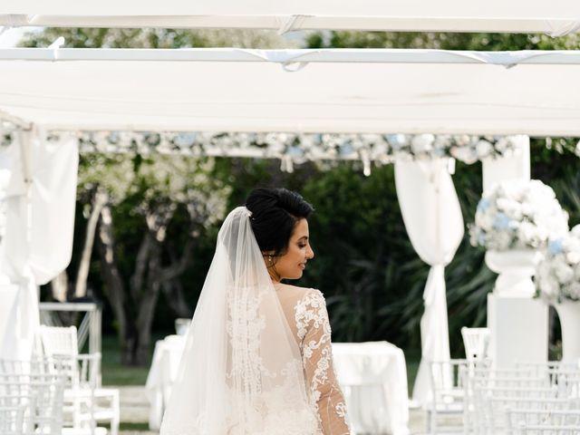 Il matrimonio di Daniele e Alexandra a Napoli, Napoli 39