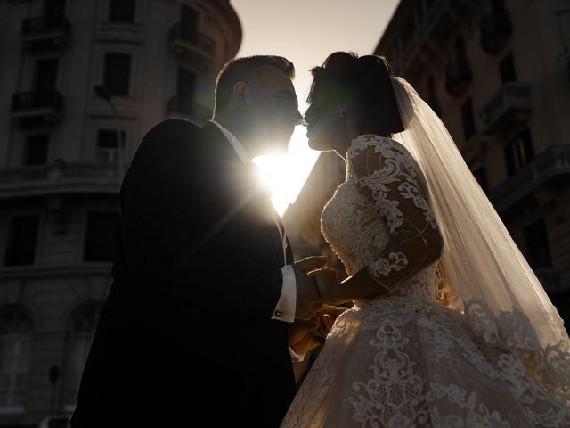 Il matrimonio di Daniele e Alexandra a Napoli, Napoli 41