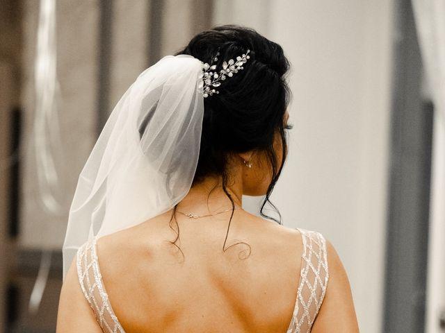 Il matrimonio di Daniele e Alexandra a Napoli, Napoli 46