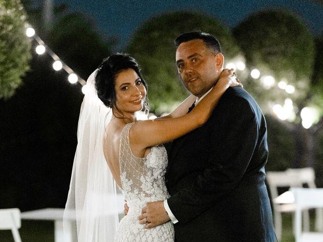 Il matrimonio di Daniele e Alexandra a Napoli, Napoli 48