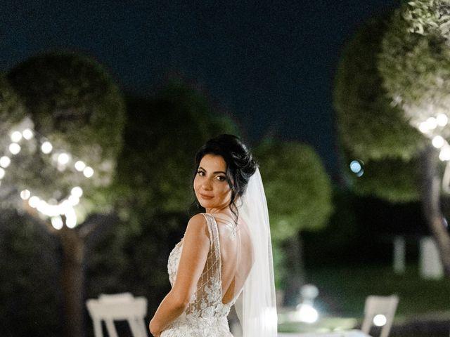Il matrimonio di Daniele e Alexandra a Napoli, Napoli 49