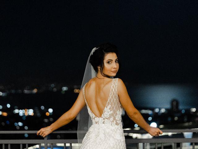 Il matrimonio di Daniele e Alexandra a Napoli, Napoli 50