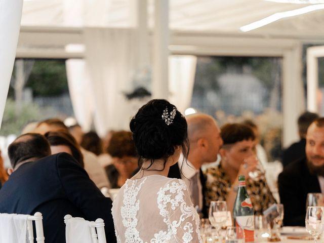 Il matrimonio di Daniele e Alexandra a Napoli, Napoli 51