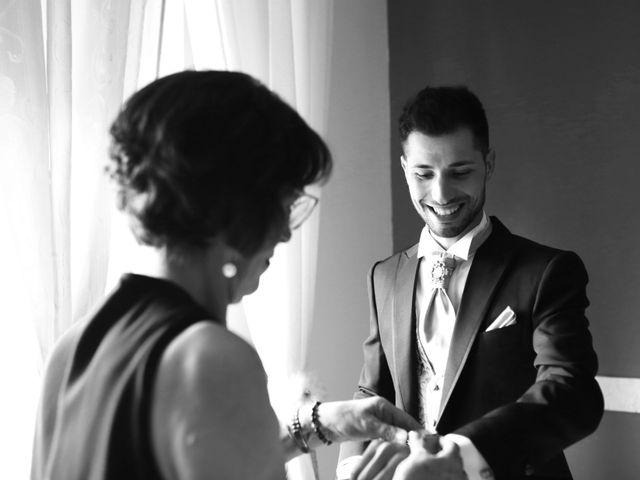 Il matrimonio di Francesco e Ambra a Rivolta d'Adda, Cremona 6