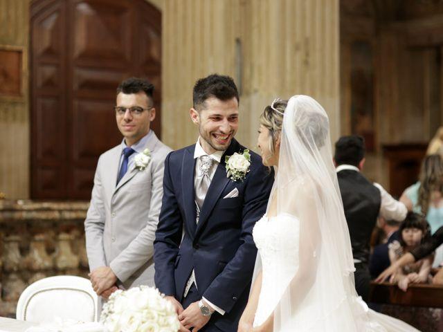 Il matrimonio di Francesco e Ambra a Rivolta d'Adda, Cremona 12