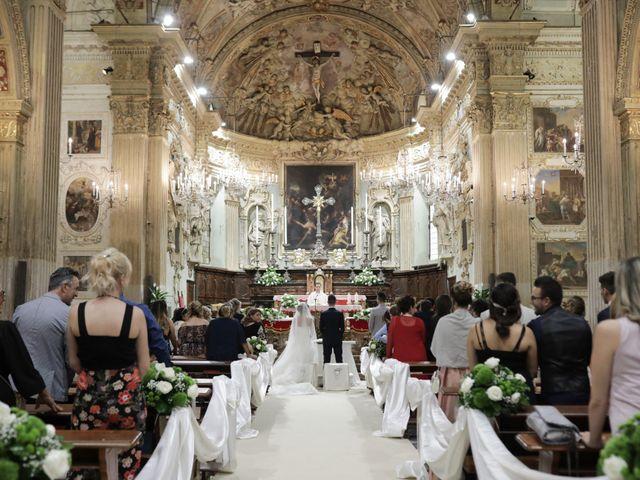 Il matrimonio di Francesco e Ambra a Rivolta d'Adda, Cremona 15