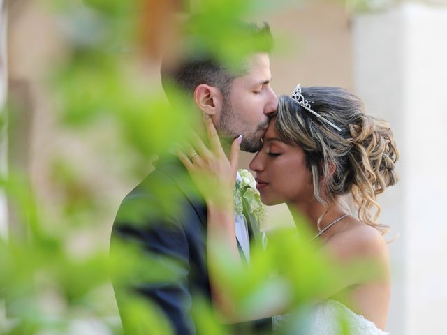 Il matrimonio di Francesco e Ambra a Rivolta d'Adda, Cremona 20