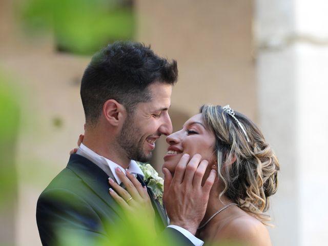 Il matrimonio di Francesco e Ambra a Rivolta d'Adda, Cremona 21