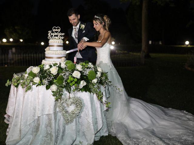 Il matrimonio di Francesco e Ambra a Rivolta d'Adda, Cremona 30