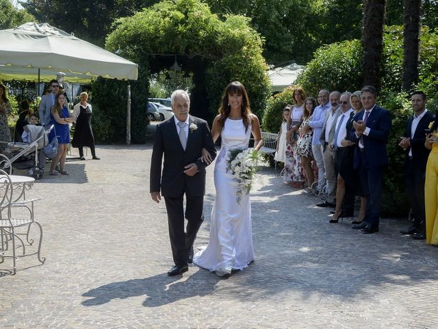 Il matrimonio di Raffaele e Eleonora a Brusaporto, Bergamo 5