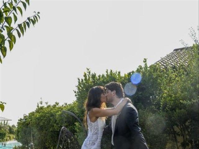 Il matrimonio di Raffaele e Eleonora a Brusaporto, Bergamo 9