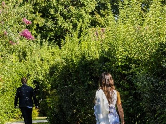 Il matrimonio di Raffaele e Eleonora a Brusaporto, Bergamo 11
