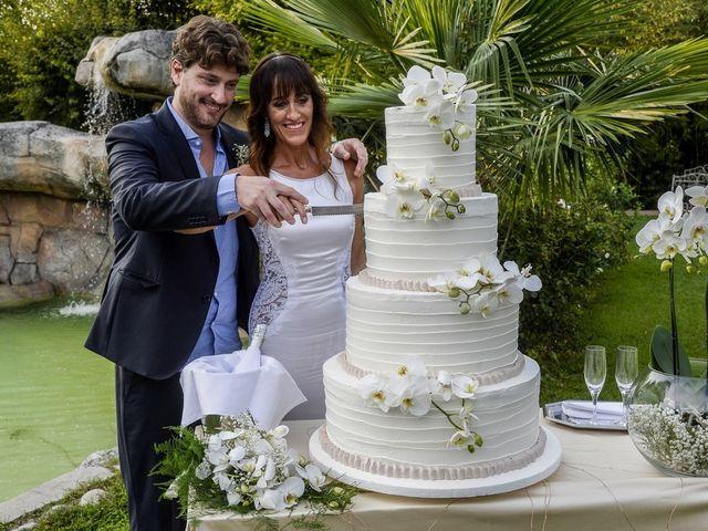 Il matrimonio di Raffaele e Eleonora a Brusaporto, Bergamo 13