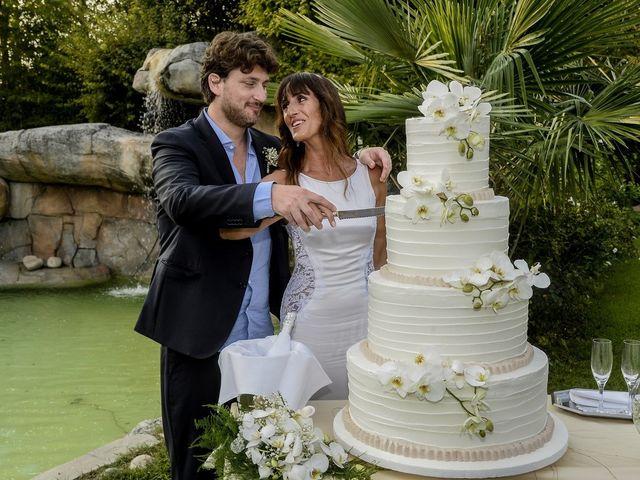 Il matrimonio di Raffaele e Eleonora a Brusaporto, Bergamo 14