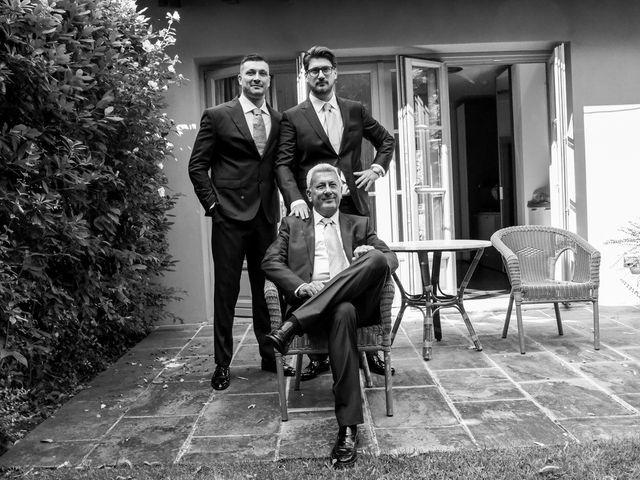 Il matrimonio di Raffaele e Eleonora a Brusaporto, Bergamo 17