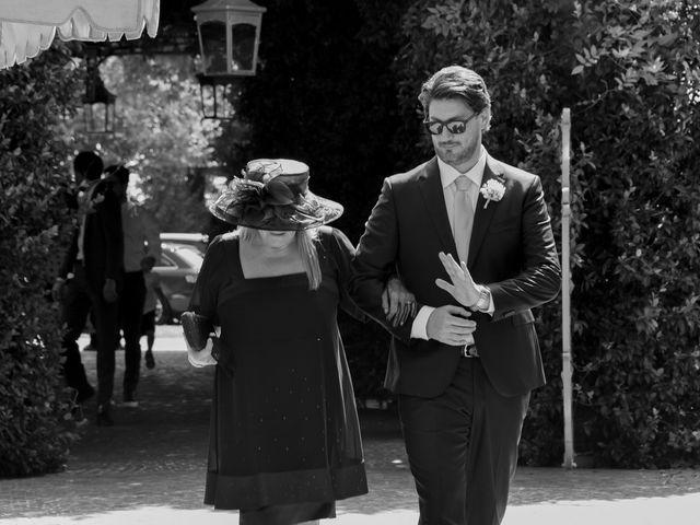 Il matrimonio di Raffaele e Eleonora a Brusaporto, Bergamo 23