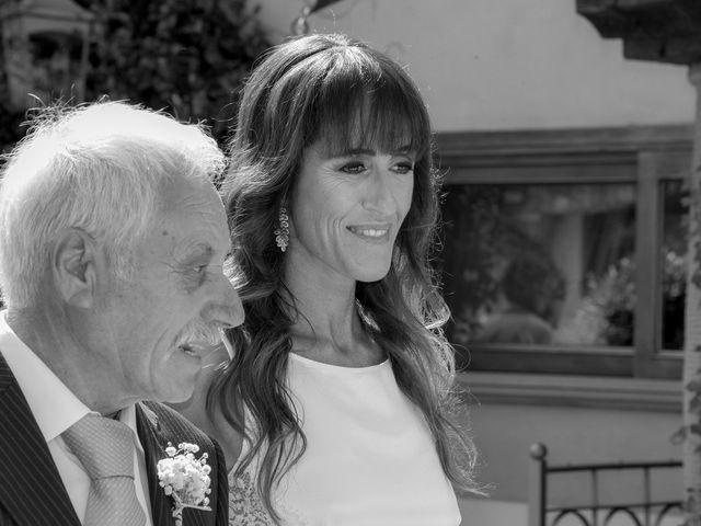Il matrimonio di Raffaele e Eleonora a Brusaporto, Bergamo 24