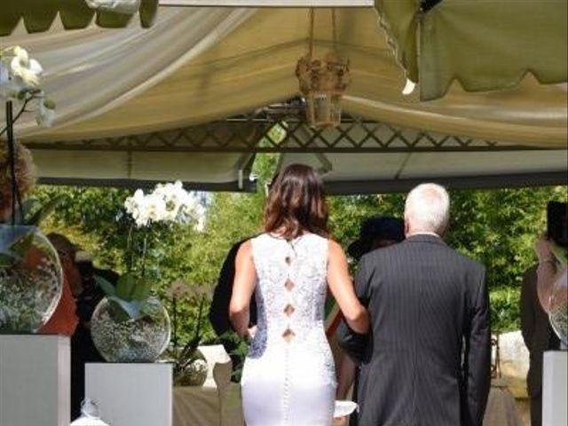 Il matrimonio di Raffaele e Eleonora a Brusaporto, Bergamo 25