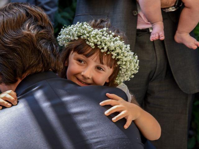 Il matrimonio di Raffaele e Eleonora a Brusaporto, Bergamo 29