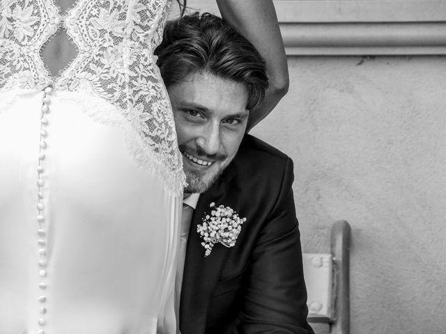 Il matrimonio di Raffaele e Eleonora a Brusaporto, Bergamo 42