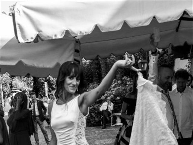 Il matrimonio di Raffaele e Eleonora a Brusaporto, Bergamo 43