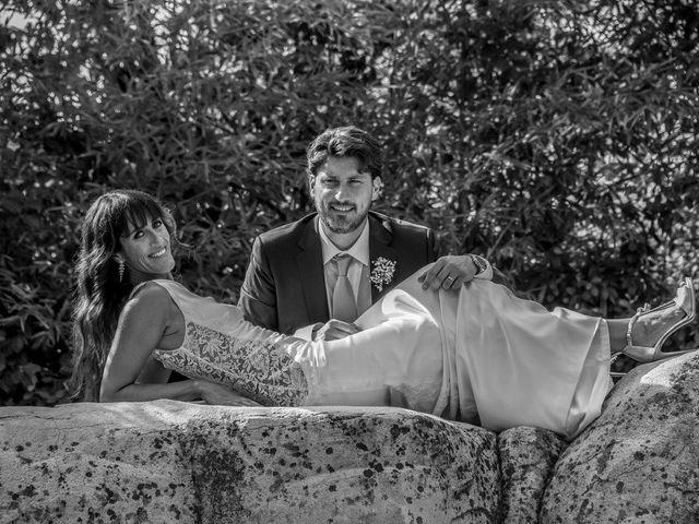 Il matrimonio di Raffaele e Eleonora a Brusaporto, Bergamo 48
