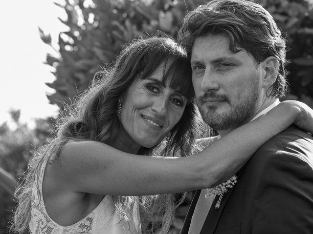 Il matrimonio di Raffaele e Eleonora a Brusaporto, Bergamo 50