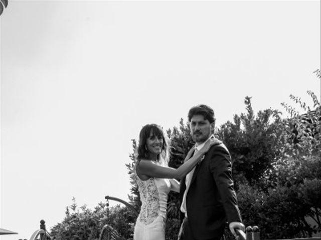 Il matrimonio di Raffaele e Eleonora a Brusaporto, Bergamo 51