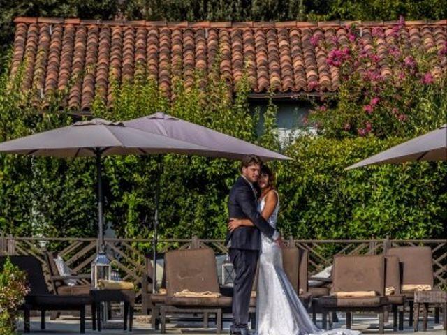 Il matrimonio di Raffaele e Eleonora a Brusaporto, Bergamo 53