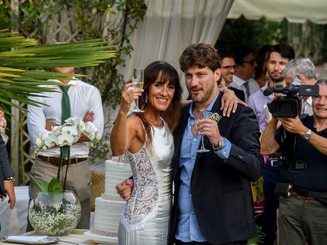 Il matrimonio di Raffaele e Eleonora a Brusaporto, Bergamo 57