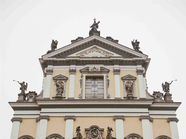 Il matrimonio di Daniele e Benedetta a Vaiano Cremasco, Cremona 16