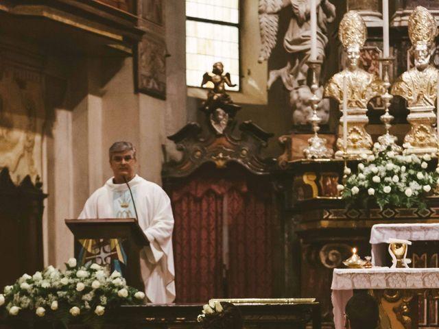 Il matrimonio di Daniele e Benedetta a Vaiano Cremasco, Cremona 19
