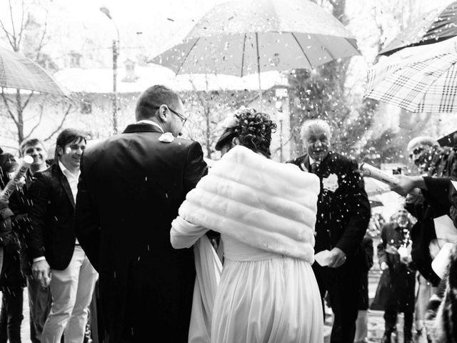 Il matrimonio di Daniele e Benedetta a Vaiano Cremasco, Cremona 23