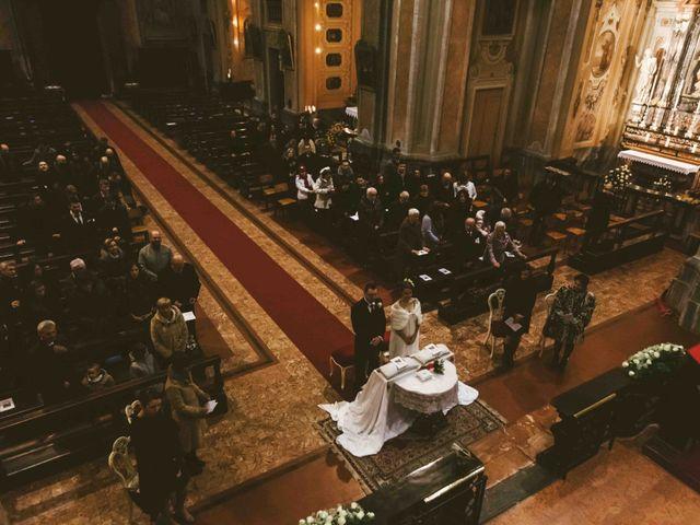 Il matrimonio di Daniele e Benedetta a Vaiano Cremasco, Cremona 22