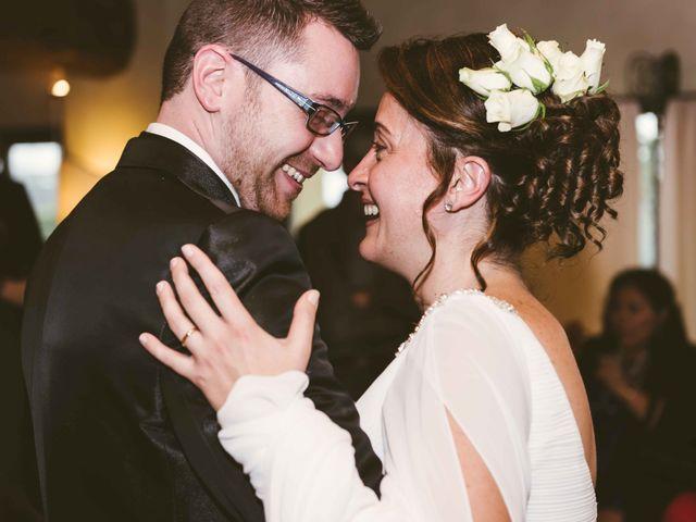 Il matrimonio di Daniele e Benedetta a Vaiano Cremasco, Cremona 39