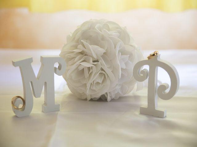 Il matrimonio di Massimiliano e Paola a Tonara, Nuoro 34