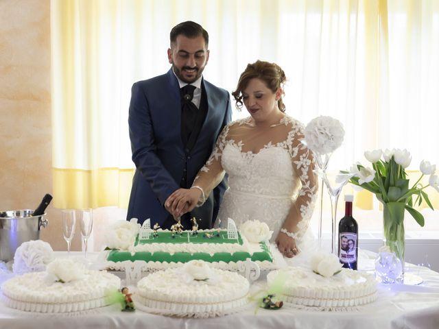Il matrimonio di Massimiliano e Paola a Tonara, Nuoro 39