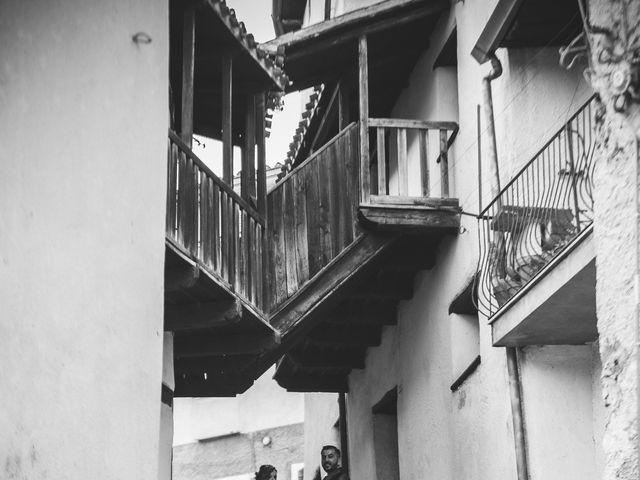 Il matrimonio di Massimiliano e Paola a Tonara, Nuoro 52