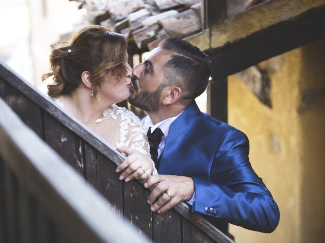Il matrimonio di Massimiliano e Paola a Tonara, Nuoro 59