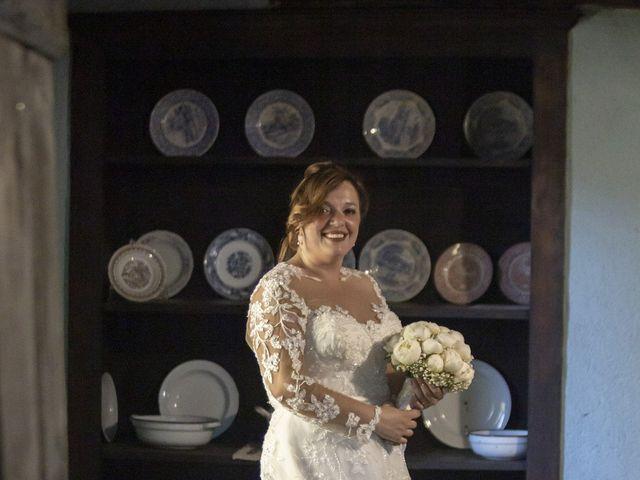 Il matrimonio di Massimiliano e Paola a Tonara, Nuoro 61