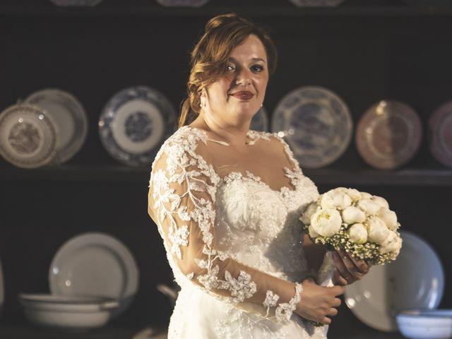 Il matrimonio di Massimiliano e Paola a Tonara, Nuoro 62